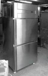 Vertical Deep Freezer