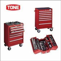 Tools Trolley