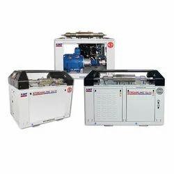 Water Jet UHP Pump - KMT Streamline Plus Series