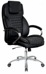 Executive High Back And Medium Back Chair - Cider