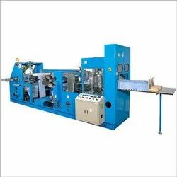 Double Color Automatic Making Machine