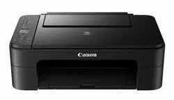 Canon PIXMA TS3370s Compact Wireless All-In-One Printer