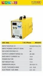 Arc Welding Machines 300l