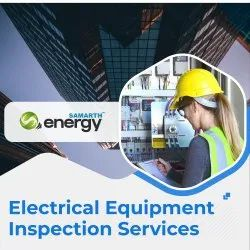 Electrical Equipment Inspection Service