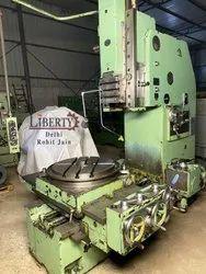 Stanko 570 mm Stroke Slotting Machine