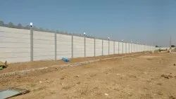 Precast Boundary Wall Manufacturer In Bhiwadi