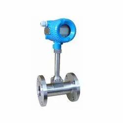 Orifice Plate Based Dp Flow Meter