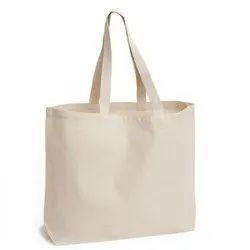 Cotton Canvas Bag / Organic Cotton Canvas Bag / Eco Friendly Cotton Canvas Bag