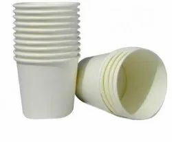 White 55 ML Paper Cup