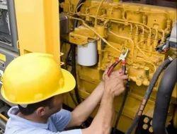 Diesel Generator Repair Service, in Pan India