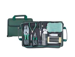 Pro'SKit Fiber Optic Tool Kit