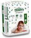 Teddyy Cotton, Nonwoven Teddy Baby Diaper Pants Easy Small 5