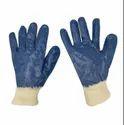 Full Nitrile Coated Glove
