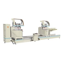 Fully Automatic Double Head Cutting Machine-600mm