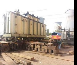 STANDARD power transformer loading services