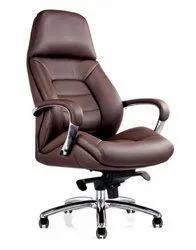 Executive High Back And Medium Back Chair - Boss Chair