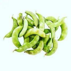 Green Hyacinth Beans, Plastic Bag