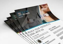Paper Flyers Printing Service, in Chennai