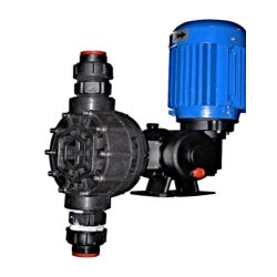 Electro Mechanical Dosing Pump