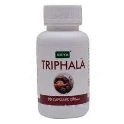 Triphala Capsule