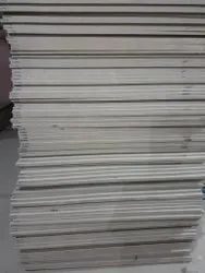 Ecopro Cement Sheet, For Commercial, Thickness: 4 Mm-25 Mm