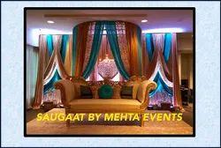 wedding sofa service
