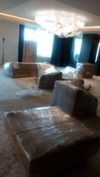 Offices Relocation Services, Pan Inia