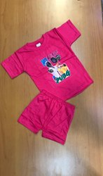 Ggboyset Multicolor Kids Pyjama Set, Size: S-m-l-xl