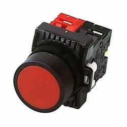 AR Series Push Button Switch