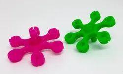 Plastic Spinner B promotional toys