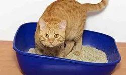 Cat Litter Walnut Shell Powder