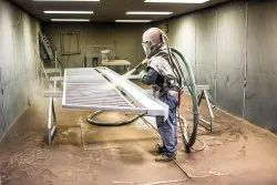 Fabrication Blasting And Painting Services