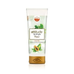 Amway Attitude Be Bright Herbals Face Wash, Gel, Age Group: Adults