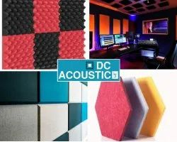 Sound Proofing Insulation Service for Audio Studio