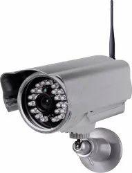3 MP IP Clear CCTV Camera, Sensor: CMOS, Camera Range: 15 to 20 m