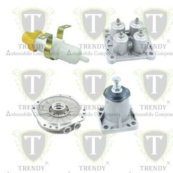New Trendy Best Quality Brake Parts For Tata Prima & Ashok Leyland Truck, Vehicle Type/Model: Heavy Commercial Vehicle