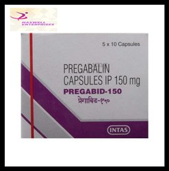 Pregabalin 150 Mg