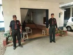 Trand Person Delhi Ncr Atm Security Guard Manpower Services