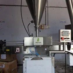 Food Powder Filling Machine