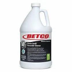 Floor Cleaners - Peroxide Cleaner