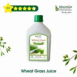 Wheatgrass Juice 1000ml.