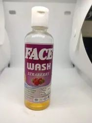 Herbal Face Wash, Type Of Packaging: Bottle, Packaging Size: 100