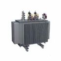 25kVA Single Phase Oil Cooled Distribution Transformer