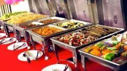 Indian Birthday Party Catering Service, Mumbai
