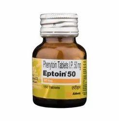 Eptoin Tablet (Phenytoin)
