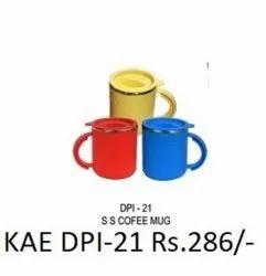 S S Coffee Mug