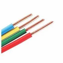 Single Core Aluminium Cable