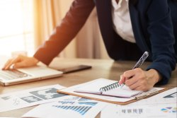 Auditing and Assurance Financial Accountant Services