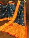 WEAVES PATTU SILK