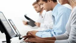 11 Month ISO9001 Us Based Data Entry Project, Service Provider